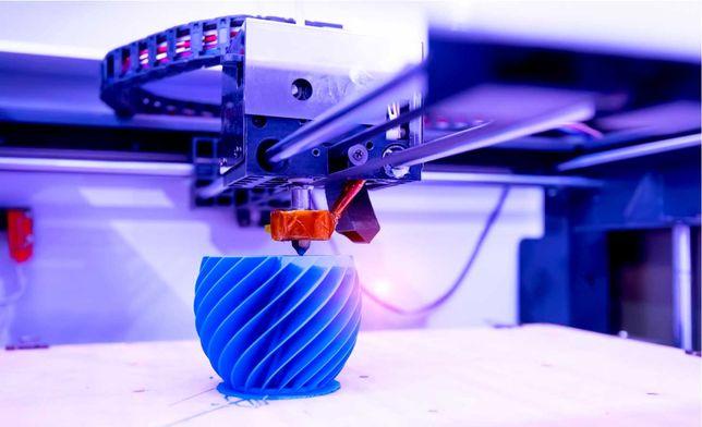 Impressão 3D - Modelação CAD - Maquinação CNC Carbono - FPV - Drones