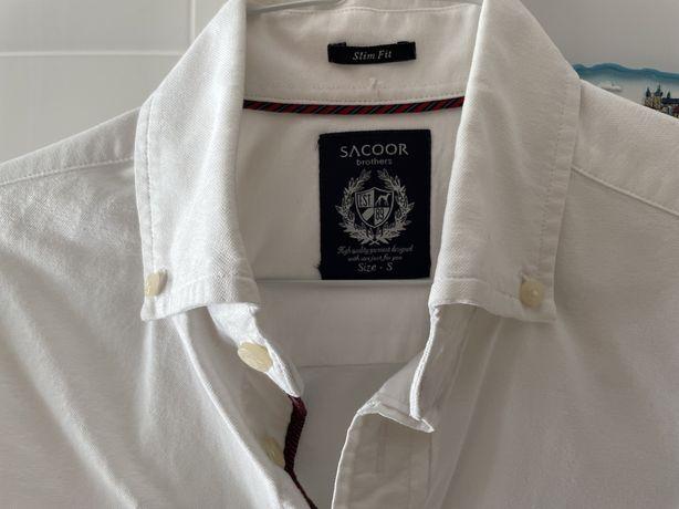 Camisa Sacoor Brothers