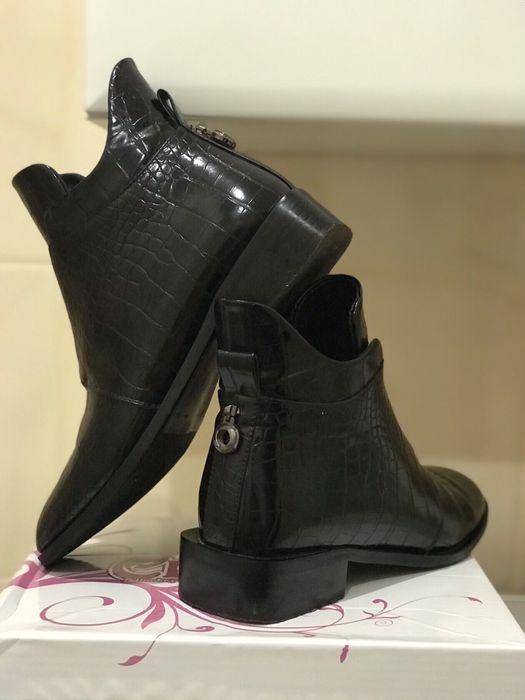Весенние ботинки Алчевск - изображение 1