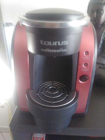 Maquina cafe Taurus ( faro)