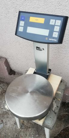 Waga Sartorius PMA 7501