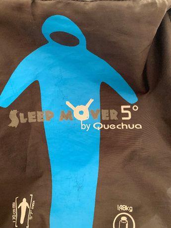 Saco cama quechua
