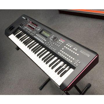 Zamienię Yamaha MOXF 6