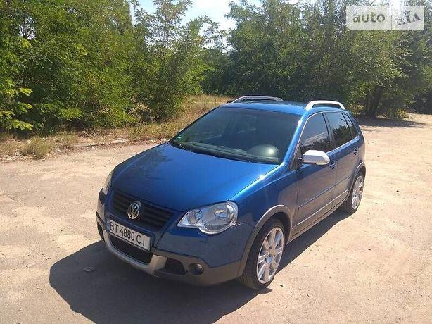 Продам Volkswagen Cross Polo
