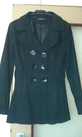 Płaszcz wiosenno - jesienny z Włoch