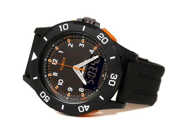 Часы Timex Tw4B16700 Expedition. 100% оригинал
