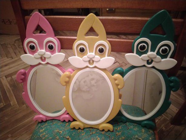"Зеркало ""Зайчик"""