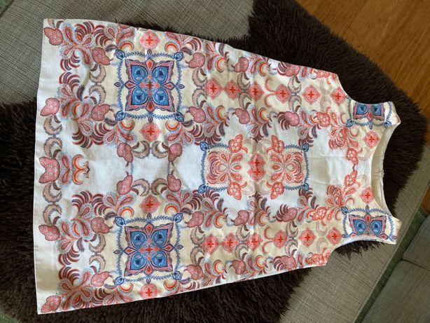 Sukienka Zara Girls 8/10, 140 cm