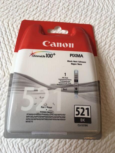 Tinteiro Canon 521 Original