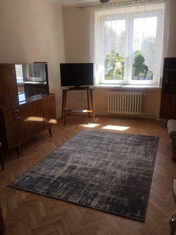 Zielona 69 przy placu Hallera, 2 pokoje, 47 m2, rozkładowe