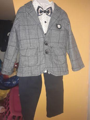 Святковий костюм для маленьких джентельменів