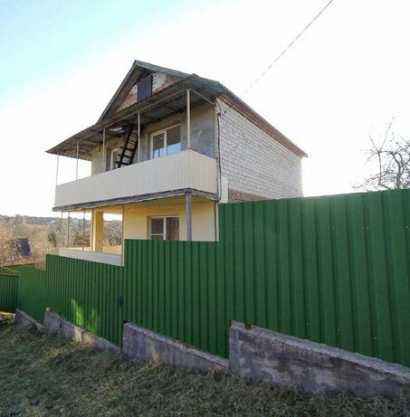 Продам будинок (с. Лісові Гринівці, д/м Видрові доли)