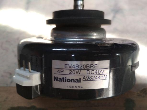 Электродвигатель В Б кондиционера Panasonic, LG, Dekker, Macro.