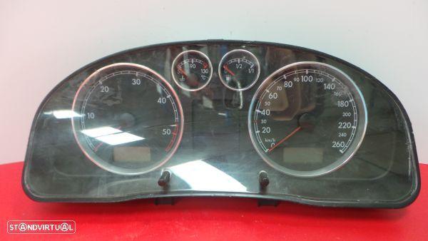 Quadrante Volkswagen Passat (3B3)