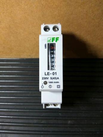 Licznik zużycia energii elektrycznej F&F L-01
