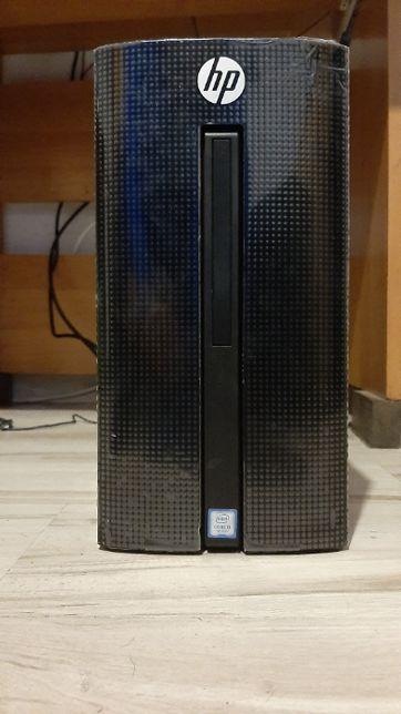 Komputer HP Desktop-460-p2xx