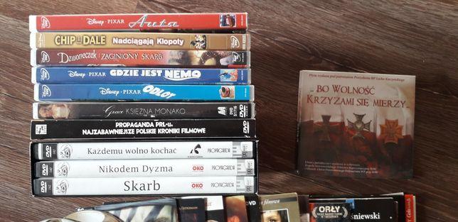 Płyty DVD
