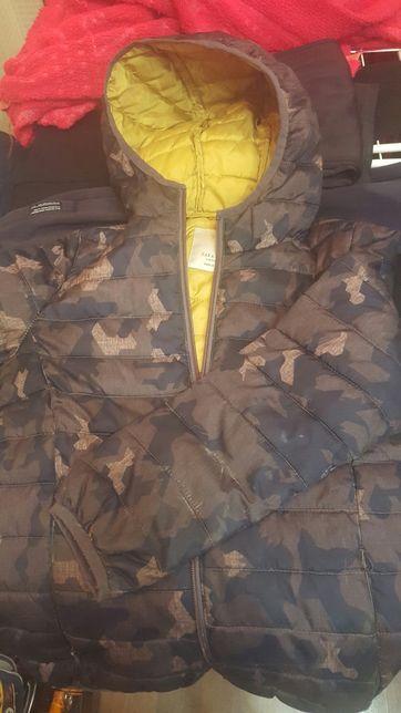 Куртка zara .Весна -осень.