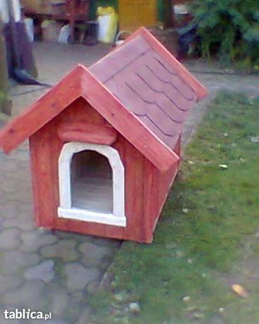 Extra Okazja Sprzedam domek dla kotka
