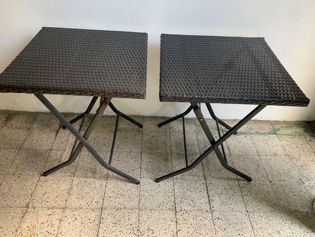 Mesas de esplanada/jardim