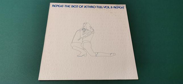 JETHRO TULL- japan vinyl, płyta winylowa