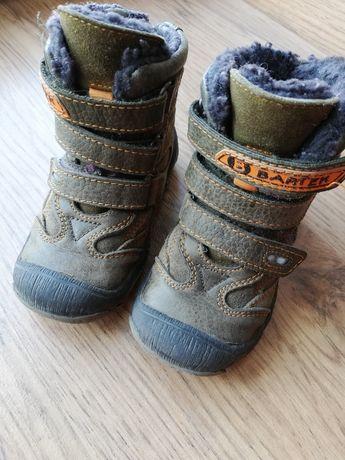 Зимние ботинки, Bartek