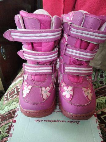 Детская обувь р 27, 28