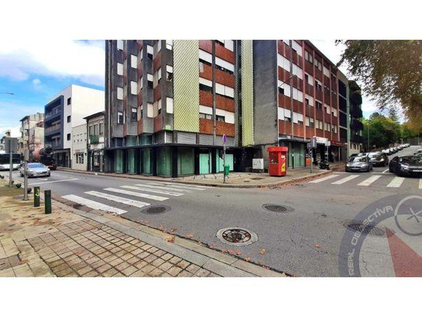 Loja Paranhos, Porto, Retoma bancária