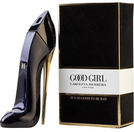 Carolina Herrera Good Girl. Perfumy Damskie. EDP 100ml. PREZENT