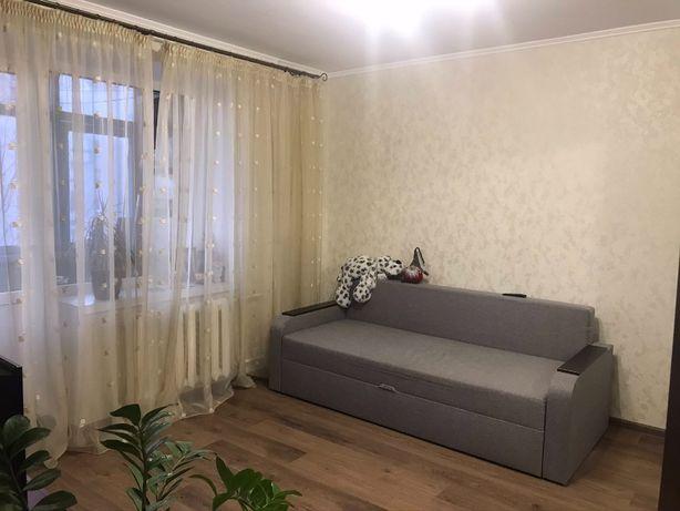 1-но комнатная квартира по ул. Крошенской