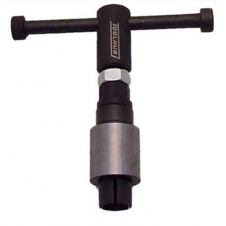 Extrator interno de agulha para injetores diesel