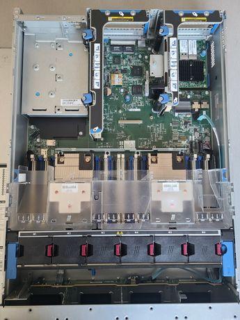 Сервер HP ProLiant DL380 G9 2xE5-2680v4 28C/56T 2x40GbE Gen9 HPE