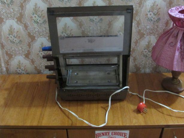 Мини-шашлычница для дома