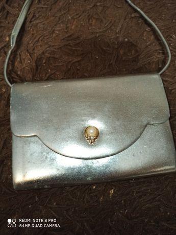 Сумка сумочка клатч для девочки