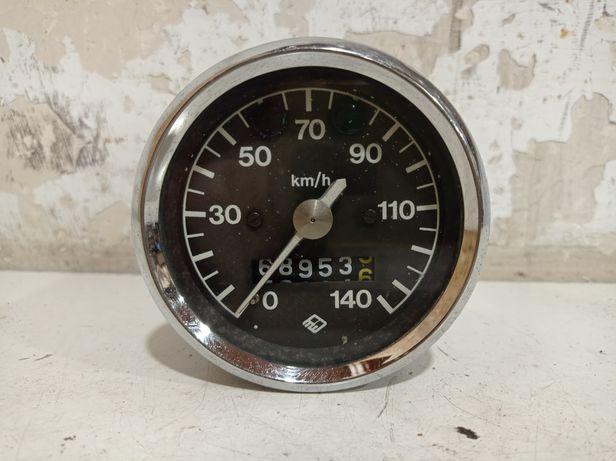 MZ ETZ 250 150 licznik prędkościomierz orginal DDR