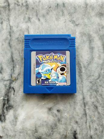 Jogo Pokémon Blue