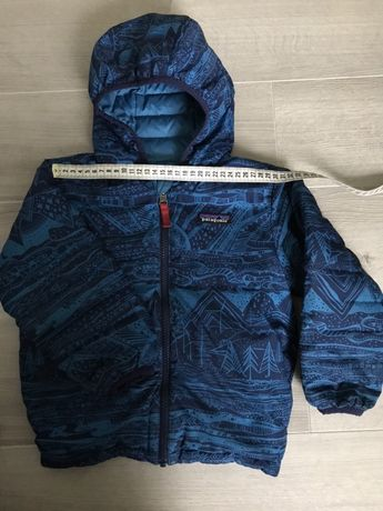 Куртка, пуховик, 2,5-3,5 лет на мальчика 92-98р