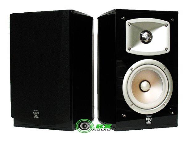 Kolumny podstawkowe Yamaha NS-333 głośniki stereo