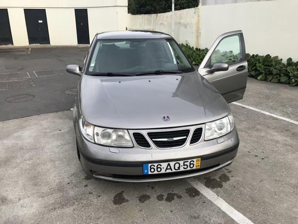 Saab 9-5 2.2dti 16v