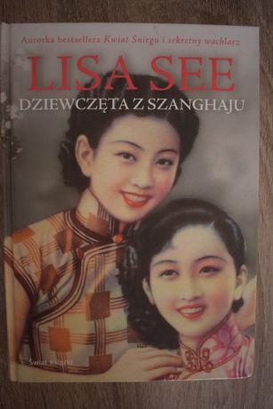 ,,Dziewczęta z Szanghaju'' Lisa See