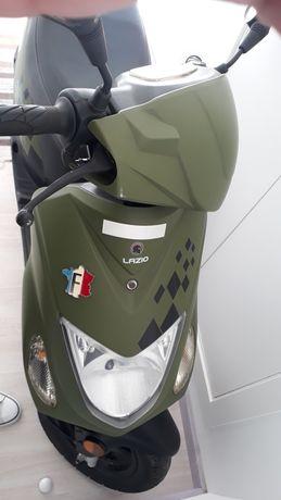 Scooter Lazio Reno 50cc 2019