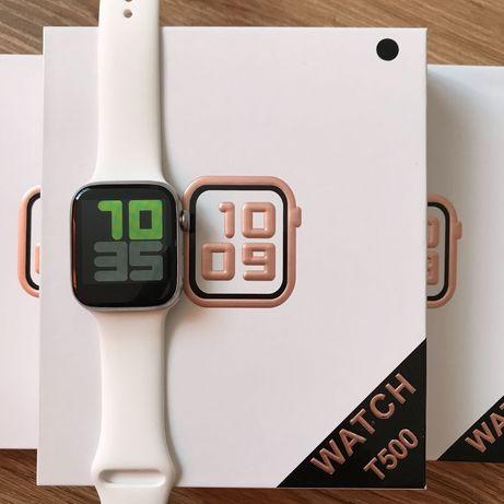 Суперцена !!! Умные смарт часы T 500 (как Apple Watch)