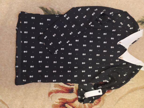 Блуза рубашка для дівчини