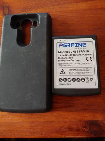 Bateria LG V10 9700 mAh
