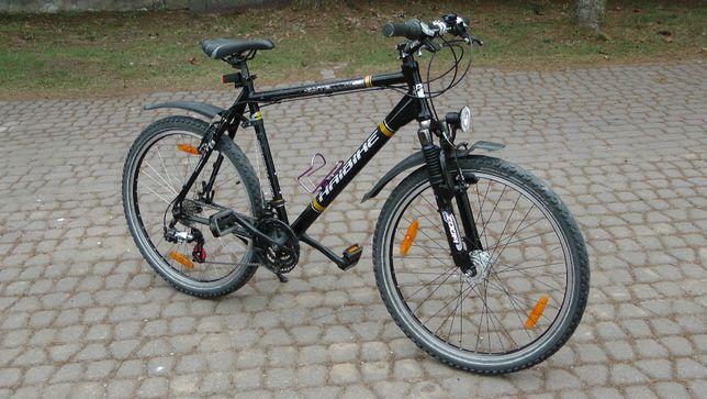 Rower Haibike 26' górski