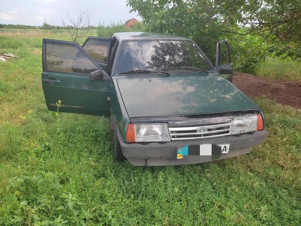 Продам Машина 2109