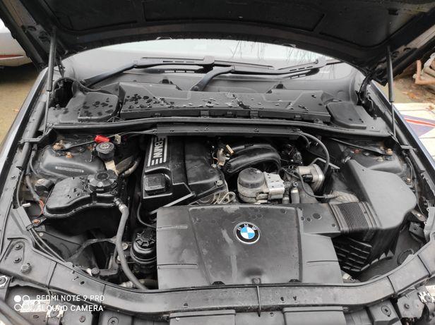 Silnik N46B20B BMW E90 E91 E87 318i