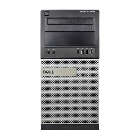 Komputer do gier Dell i5 16GB SSD256 GTX1650 Win10pro FV23% GW12