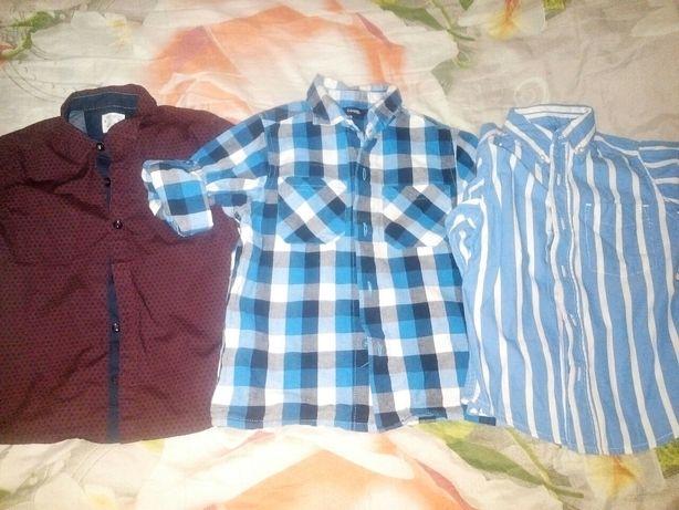 Р3-4 рубашки