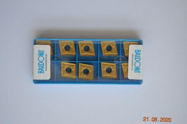 Płytki tokarskie CNMG120408-MC,N335/P35 BAILDONIT